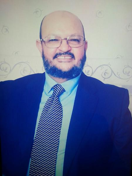 Dr Ahmed