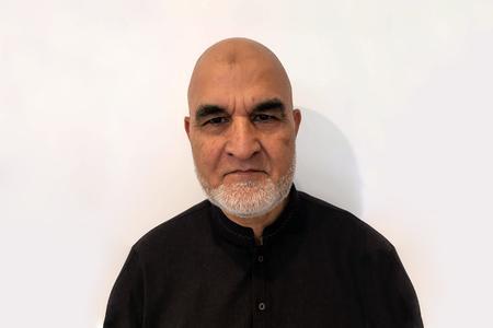 Masood-Ul-Hassan